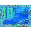Heye puzzle 1000 db - Cats in Venice, Hartmann