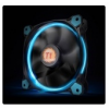 Thermaltake Riing 14, 140mm LED ventilátor - kék