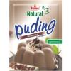 Haas Natural puding, 40 g - tiramisu