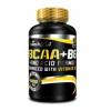 BioTech BCAA+B6 tabletta 200 db