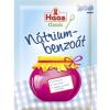 Haas Classic Natrium-benzoát, 15 g