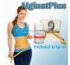 ALGINAT PLUS fogyasztó, étvágycsökkentő kapszula gyógyhatású készítmény