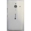 Microsoft Microsoft Lumia 640 XL akkufedél fehér*
