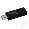 Kingston PENDRIVE 8GB KINGSTON DT100G3 USB3.0 FEKETE (H)