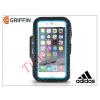GRIFFIN Apple iPhone 6 Plus kartok sportoláshoz - Adidas miCoach Sport Armband - black/blue