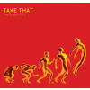 Take That - TAKE THAT - PROGRESSED - CD -