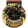 - TEAMBOYS STENCIL - KATONA (ARMY COLOUR!)
