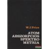 Műszaki Könyvkiadó Atomabszorpciós spektrometria