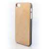 CreatiWood iPhone 5/5S hátlap nyárfából