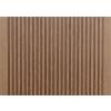 G21 kültéri burkolólapok 2,5*14*300cm, Indiai teak mat. WPC