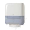 Tork Kéztörlő adagoló, H1 rendszer, TORK, fehér (KHH462)