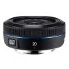 Samsung 20mm f/2.8 NX i-Function