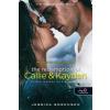 Jessica Sorensen The Redemption of Callie and Kayden - Callie, Kayden és a megváltás