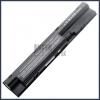 HSTNN-LB4K 4400 mAh 6 cella fekete notebook/laptop akku/akkumulátor utángyártott