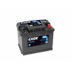 Exide Classic autó akkumulátor 12V 55Ah jobb+ EC550