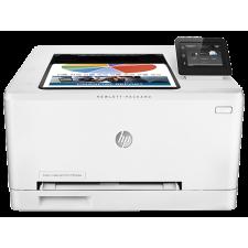 HP LaserJet Pro M252dw nyomtató