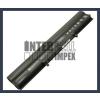 4INR18/65-2 4400 mAh 8 cella fekete notebook/laptop akku/akkumulátor utángyártott