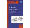 JAM AUDIO Cornish and Welsh Legends nyelvkönyv, szótár