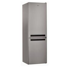 Whirlpool BLF 7121 OX hűtőgép, hűtőszekrény