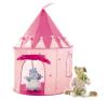 Hercegnő kastély gyermek játszósátor kreatív és készségfejlesztő