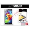 Eazyguard Samsung SM-G900 Galaxy S5 gyémántüveg képernyővédő fólia - 1 db/csomag (Diamond Glass)