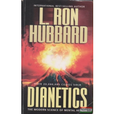 New Era Dianetics idegen nyelvű könyv