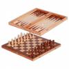 Fakopáncs Sakk + Backgammon (nagy)