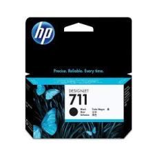 HP CZ129AE No.711 fekete eredeti tintapatron nyomtatópatron & toner