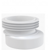 Alcaplast A990 WC bekötő excentrikus