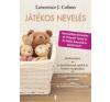 Lawrence J. Cohen Játékos nevelés gyermek- és ifjúsági könyv