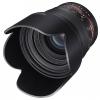 Samyang 50mm f/1.4 AS UMC (Canon M)