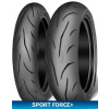 Mitas Sporforce + ( 120/70 ZR17 TL (58W) )
