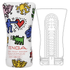 Tenga TENGA Keith Haring - Soft Tube