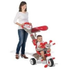 Smoby BABY DRIVER CONFORT MIXTE Tricikli
