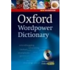 Oxford University Press Oxford Wordpower Dictionary 4Th Edition + Cd-Rom