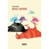 Leena Krohn Hotel Sapiens