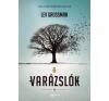 Lev Grossman A varázslók regény