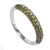 Silvertrends ezüst gyűrű 56-os méret - ST797/56