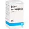 EGIS Gyógyszergyár NYRT. Bolus adstringens tabletta