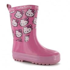 Hello Kitty lányka gumicsizma