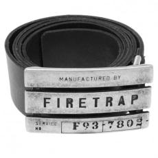 Firetrap férfi öv Gate