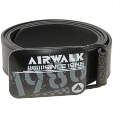 Airwalk Plain férfi öv