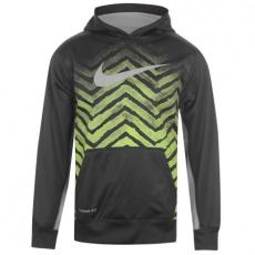 Nike Nike fiú kapucnis pulóver