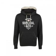 SoulCal SoulCal férfi kapucnis pulóver