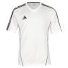 Adidas Adidas 3 Stripe Estro férfi póló
