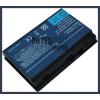 Acer BT.00604.011 4400 mAh