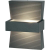 Renkforce LED-es kültéri fali lámpa, 6 W, melegfehér, Renkforce 2661