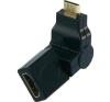 SpeaKa Professional AV átalakító, HDMI, RCA [1x - 1x ] SpeaKa Professional audió/videó kellék, kábel és adapter