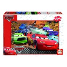 Educa Disney Verdák puzzle, 200 darabos puzzle, kirakós