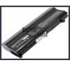 Toshiba Satellite A85 Series 8800 mAh 12 cella fekete notebook/laptop akku/akkumulátor utángyártott toshiba notebook akkumulátor